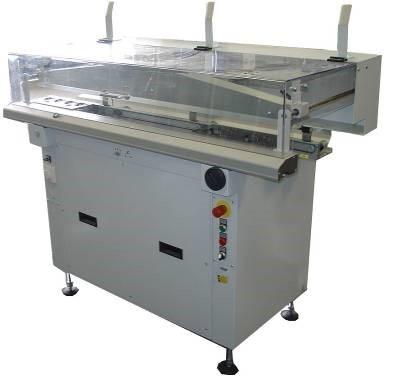 Curing Conveyor