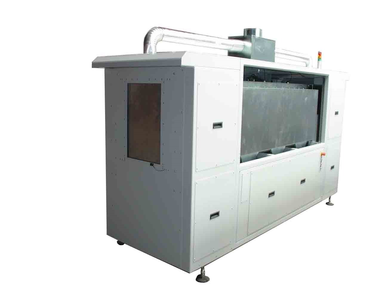 Magazine Curing Oven