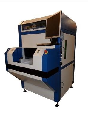 Rotaty Table Laser Cabinet 800