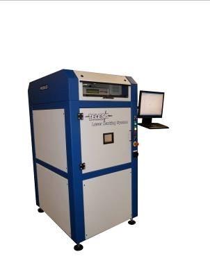 Standard Standalone Laser Cabinet