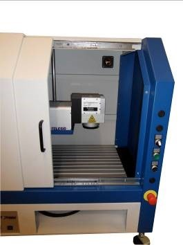 Table Top Laser Cabinet
