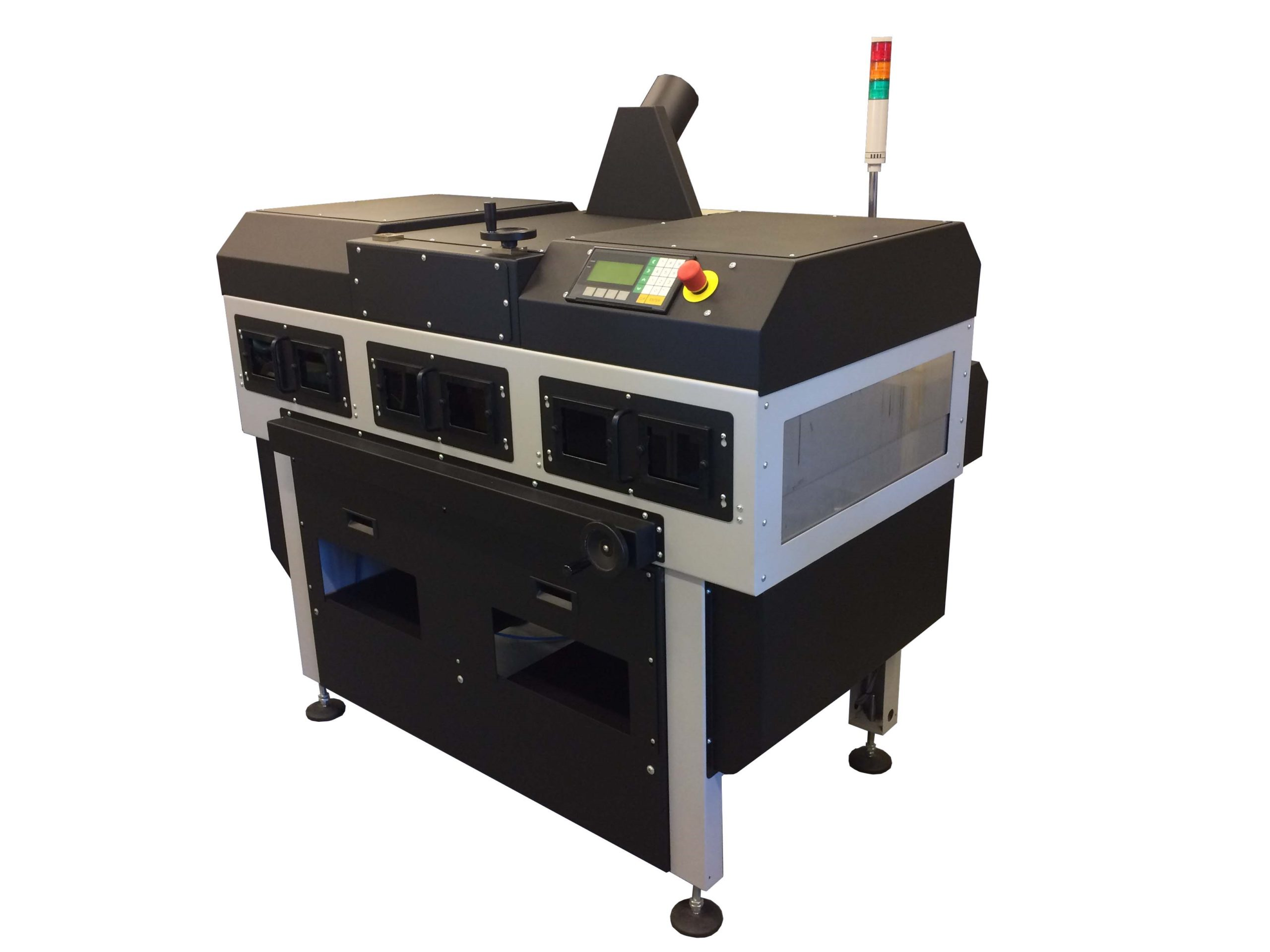 UV Fusion Curing Oven
